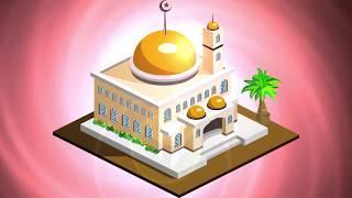 Al-Ghaffaar | 99 Names of Allah (Al Asma Ul Husna) | 15 | Turkish Nasheed | Islamic cartoon song
