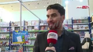 احلام مستغانمي تتلقى رسائل من الجزائريين  بعد صدور شهيا كفراق