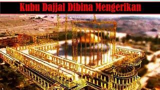 Kubu DAJJAL dibina mengerikan Umat Islam Palestina Indonesia Pakistan Malaysia Perang Dunia ke 3