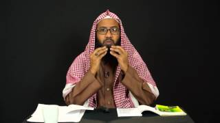 Umrah Step by Step by Shaikh Abu Sayed Ansarey, Imam BBC Centre Mosque