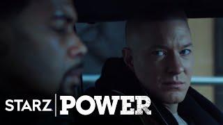 Power | Season 4, Episode 10 Sneak Peek: I Know, Brotha | STARZ