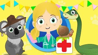 Shane The Koala Visits Dr Poppy