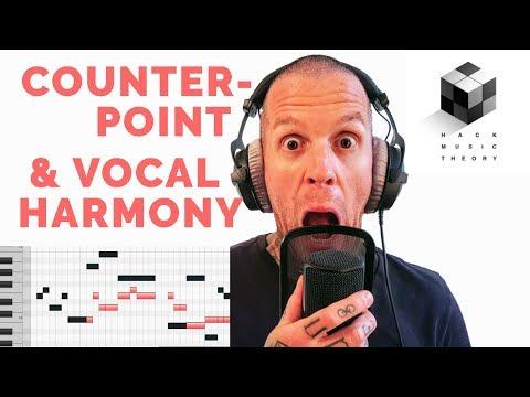 Xxx Mp4 Hack Counterpoint Amp Write Unique Vocal Harmonies 3gp Sex
