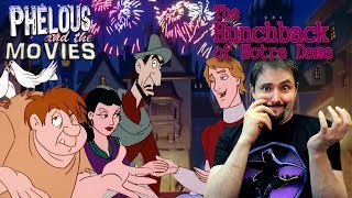 The Hunchback of Notre Dame (Burbank) - Phelous