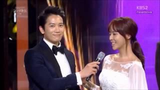 [Eng Sub] Best Couple - Ji Sung & Hwang Jung Eum