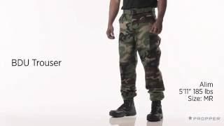 Propper® BDU Trouser