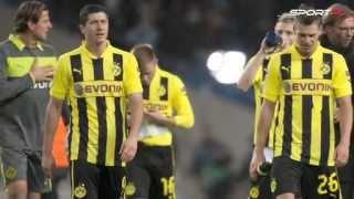 Jakiego Lewandowskiego zobaczył Alex Ferguson?