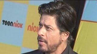 Shahrukh Khan refused to work with Sonakshi  Sinha