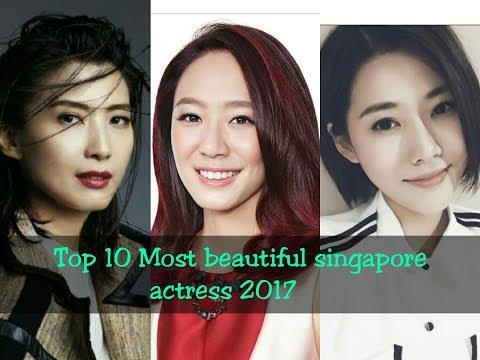 Xxx Mp4 Top 10 Most Beautiful Singapore Actress 2017 3gp Sex
