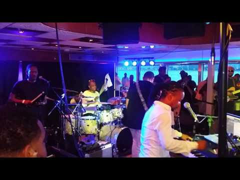Klass _Ou fou Pouli - NYC Party - Haitianbeatz.com