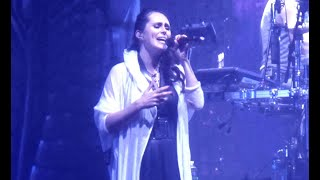Within Temptation - The Reckoning - Live paris 2018