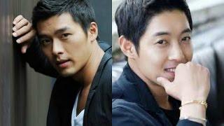 20 Most Handsome Korean Drama Actors | Age 30 +