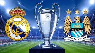 Real Madrid Vs Manchester City #Halamadrid #Pronostico