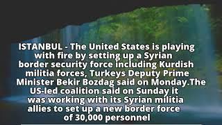 Turkey: United States