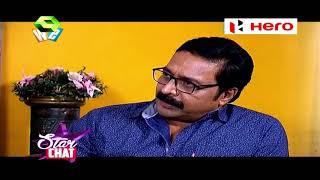 Star Chat : ഭയാനകത്തിന്റെ വിശേഷങ്ങൾ പങ്കുവെച്ച് ജയരാജ്, ആശാ ശരത്, രഞ്ജി പണിക്കർ   29th July 2018