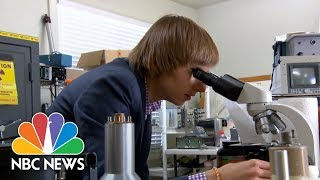 This Teenager Will Revolutionize Nuclear Power   Archives   NBC News