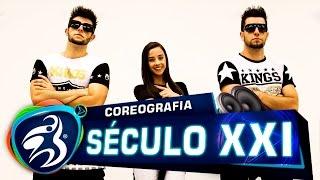 MC Davi e MC Hariel - Século XXI - Move Dance Brasil - Coreografia