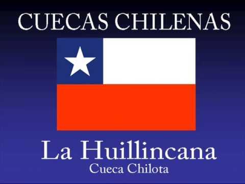 La Huillincana Cueca Chilota de Chile