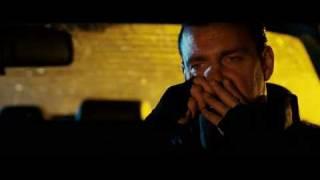 The Punisher: War Zone - Broken Nose