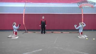 Innovative Practice Drills