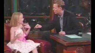 Dakota Fanning - [Aug-2003] - interview