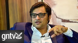 Arnab Goswami: I Represent A New Kind Of Journalism