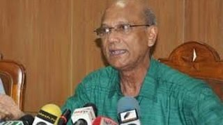 EDUCATION MINISTER Nurul islam Nahid About SSC Exam