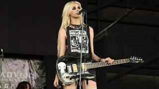 Taylor Momsen - Best Live Vocals