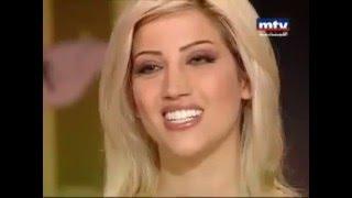 اهضم شي ج  3 نكت حرة   ميريام عطا الله MTV