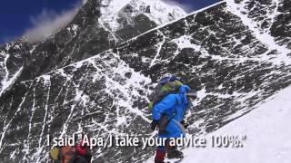 Apa Sherpa - Apa Sherpa Foundation