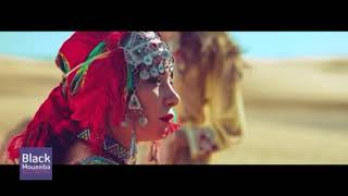 loubna abidar - ft.azzouz richard (officiel music video )