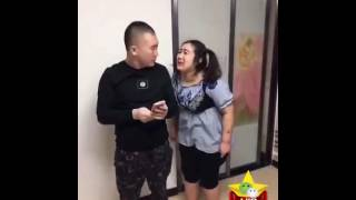 Funny GIF video..