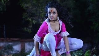 Mohini Movie Teaser   Trisha   Director Madhesh   Tamil Movie Updates