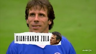 The F2 talk best Chelsea players in history