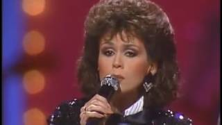 Marie Osmond & Dan Seals-Meet Me In Montana (1986)