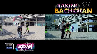 Making Of Bachchan Title Song Bengali Film