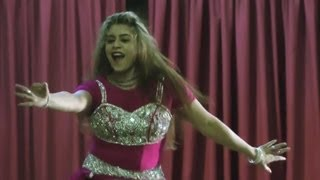 London VIP Hot Mujra Dance HD