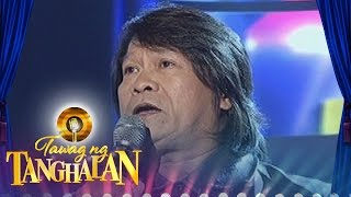 "Tawag ng Tanghalan: Noel Millares - ""Through The Years"""