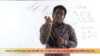 04. Substitution of Integration Part 01 | সমাকলনের প্রতিস্থাপন পর্ব ০১ | OnnoRokom Pathshala