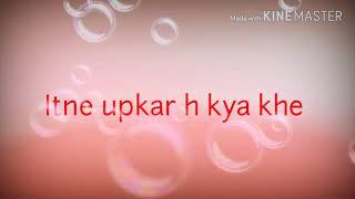 Whatsapp status| ye to sach h ki......