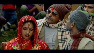 Nepali Comedy Serial Charpi bihe (चर्पी विहे) भाग १ || Part 1 ||  || Dhurmus, Suntali, Magne budo