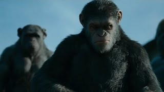 War for the Planet of the Apes | official trailer #1 (2017) Andy Serkis