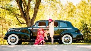 Tirath & Jatinder Wedding Highlight.