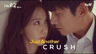 Anna & Je ha    Crush