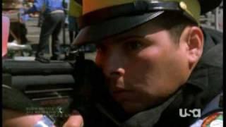NCIS Gibbs fires Blackadder