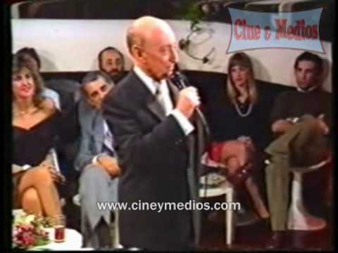 Juan Verdaguer en vivo