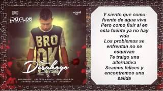 Boza – Desahogo (Audio Original) con letra + Descarga