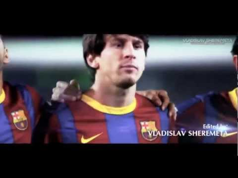 Messi Humillando a Grandes Jugadores