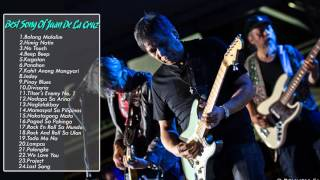 Juan De La Cruz Collection Songs 2016 [Pinoy Rock Songs] | Filipino Music