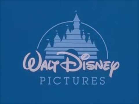 Turner Entertainment Co. 1997 Low Tone Medusa Film Walt Disney Pictures Logos